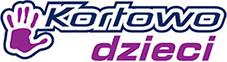 Logo kortowodzieci.pl